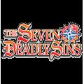 مجسمات الخطايا السبع المميتة