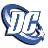 دي سي كوميكس DC COMICS