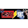 Marvel & DC Accessories