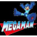 Megaman Figures