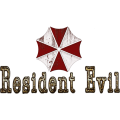 Resident Evil Accessories