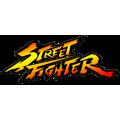 Street Fighter Accessories
