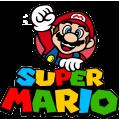 Super Mario Accessories
