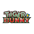 Tiger and Bunny Figures