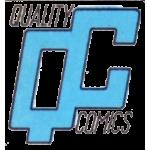 كواليتي كوميكس QUALITY COMICS