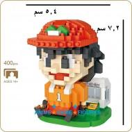 WAKABAYASHI BLOCK PUZZLE