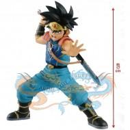 Dai Dragon Quest Figure