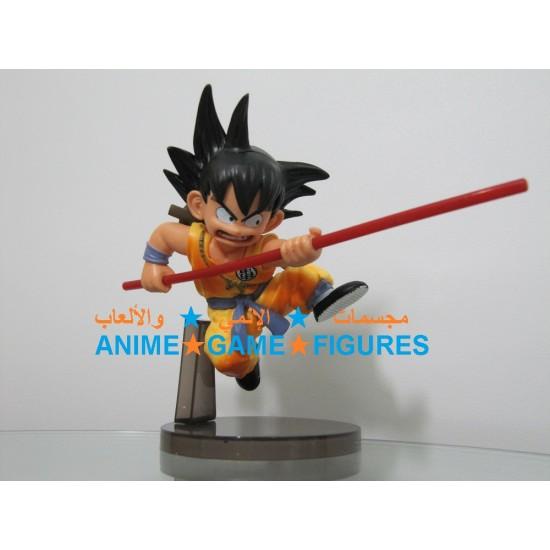 Gokou Kid Figure Dragon Ball