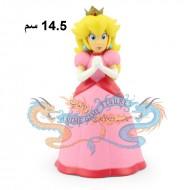 Princess Peach Super Mario Figure