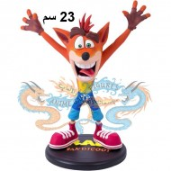 Crash Bandicoot Figure