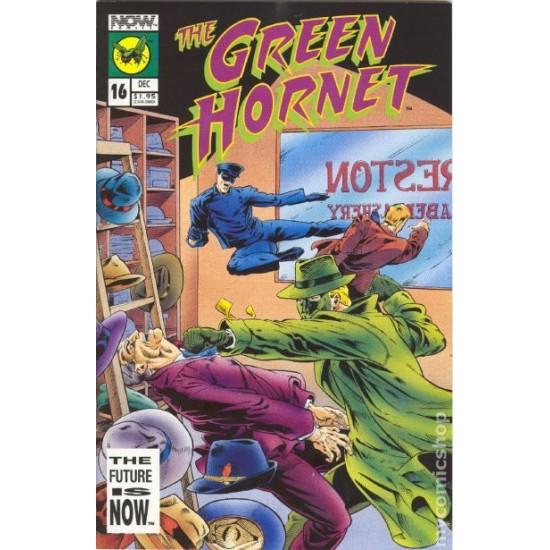 1992 THE GREEN HORNET 16