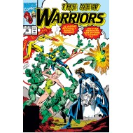 1992 the new warriors 26